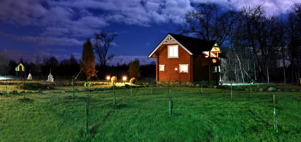 Ночь в усадьбе. Отдых в беларуси